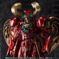 S.I.C. Kamen Masked Rider Heart Roidmude Action Figure (Completed)