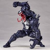 Amazing Yamaguchi No.003 Venom Action Figure