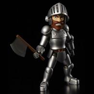Game Classics Vol.1 (Ghosts'n Goblins Arthur) & (EX Ghosts'n Goblins Arthur Golden Armor ver.)