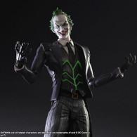 DC Comics VARIANT Play Arts Kai Designed by Tetsuya Nomura Joker Action Figure (Completed)