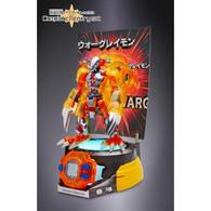 Digimon Adventure Digivolving Spirits & Digivice Ver. 15th Complete Memory Set