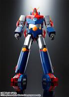 DX Soul of Chogokin Chodenji Robo Combattler V Action Figure (Completed)