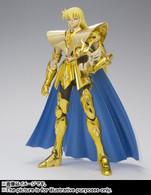 Saint Seiya Cloth Myth EX Virgo Shaka Revival ver. Action Figure (Completed)