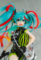 Racing Miku 2016: Team Ukyo Ver. 1/7 PVC Figure (Completed)