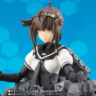Armor Girls Project Kantai Collection Hatsuzuki Action Figure (Completed)