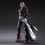 Final Fantasy XV Play Arts Kai Aranea Highwind Aurum Action Figure (Completed)