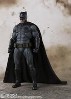 S.H.Figuarts BATMAN (JUSTICE LEAGUE) Action Figure (Completed)