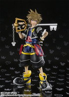 S.H.Figuarts Sora (KINGDOM HEARTS II) Action Figure (Completed)