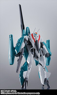 HI-METAL R VF-2 SS Valkyrie II + SAP (Silvie Gena Custom) (Completed)