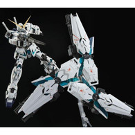 PG 1/60 RX-0 Unicorn Gundam UC (Final Battle Ver) Plastic Model