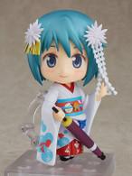 Nendoroid Sayaka Miki: Maiko Ver. Action Figure (Completed)