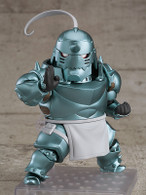 Nendoroid Alphonse Elric Action Figure (Completed)