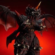 Toho Large Monster Series Destoroyah Light Up Ver. PVC Figure (Completed)