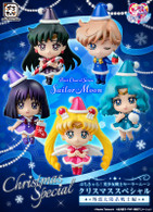 Petit Chara! Pretty Guardian Sailor Moon Christmas Special