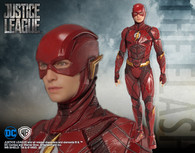 ARTFX+ Justice League Flash 1/10 PVC Figure (Completed)