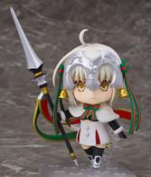 Nendoroid Lancer/Jeanne d'Arc Alter Santa Lily Action Figure (Completed)