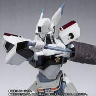 Robot Spirits Side Labor Ingram 3nd Action Figure (Completed)