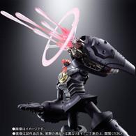 DX Soul of Chogokin GX-48K The BIG-O KUROGANE FINISH (Full Package)