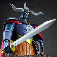 Figuarts Zero Ankoku Daishogun D.C. PVC Figure (Completed)