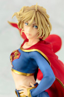 DC Comics Bishoujo Supergirl Returns 1/7 PVC Figure (Completed)
