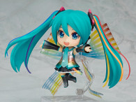 Nendoroid Hatsune Miku: 10th Anniversary Ver. Action Figure (Completed)