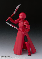 S.H.Figuarts Elite Praetorian Guard (Double Blade) Action Figure (Completed)