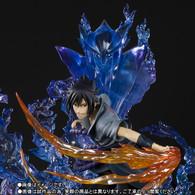 Figuarts Zero Uchiha Sasuke Bond Relation PVC Figure (Completed)