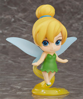 Nendoroid Tinker Bell Action Figure (Completed)