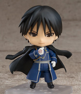 Nendoroid Roy Mustang Action Figure (Completed)