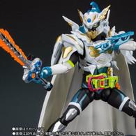 S.H.Figuarts Kamen Masked Rider Brave Legacy Gamer Level 100 Action Figure (Completed)