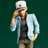 Detective Conan [Heiji Hattori] PVC Figure (Completed)