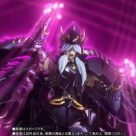 Saint Seiya Cloth Myth EX Grifon Menos Action Figure (Completed)