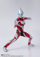 S.H.Figuarts Ultraman Geed (Primitive) Action Figure (Completed)