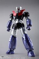 METAL BUILD Mazinger Z Action Figure (Completed)