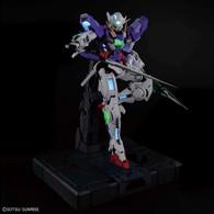 PG 1/60 Gundam Exia (LIGHTING MODEL) Plastic Model