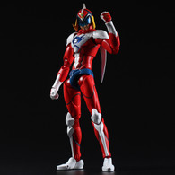 Infini-T Force Polymar Fighting Gear Ver. Action Figure (Completed)
