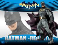 Artfx+ Batman Rebirth 1/10 PVC Figure (Completed)