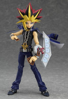 figma Yami Yugi Action Figure (Completed)