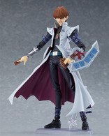 figma Seto Kaiba Action Figure (Completed)