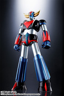 Soul of Chogokin GX-76 Grendizer D.C. Action Figure (Completed)