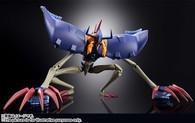 Digivolving Spirits 03 Diaboromon Action Figure (Completed)