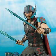 S.H.Figuarts THOR (Thor: Ragnarok) Action Figure (Completed)