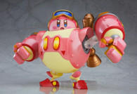 Nendoroid More: Robobot Armor & Kirby Action Figure (Completed)