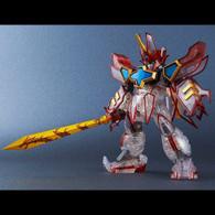 Variable Action Mado King Granzort Super Granzort Gaia Dragon Edition