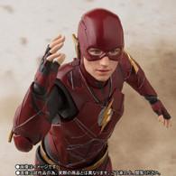 S.H.Figuarts The Flash (JUSTICE LEAGUE) Action Figure