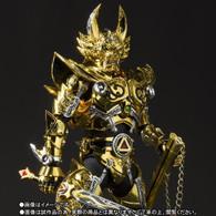 S.H.Figuarts (Shinkoccou Seihou) Golden Knight Garo (Saejima Koga) (Completed)