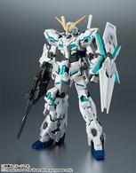 Robot Spirits Side MS Unicorn Gundam (Awakened Ver.) [Real Marking Ver.] Action Figure (Completed)