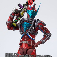 S.H.Figuarts Kamen Rider Blood Stalk Action Figure ( IN STOCK )