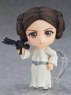 Nendoroid Princess Leia Action Figure (Completed)