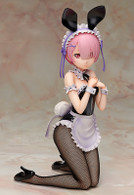 Ram: Bunny Ver. 1/4 PVC Figure (Completed)